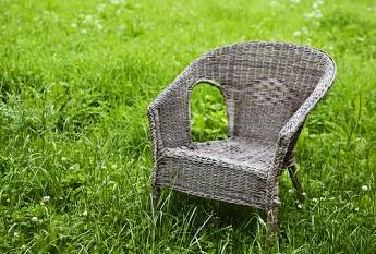 כסאות ישיבה פלסטיק לגינה